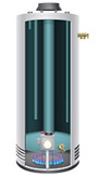 High Efficiency Water Heater